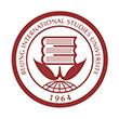 北京第二外国语学院MBA