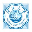 河海大学MBA