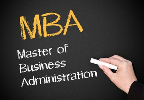 MBA培训辅导