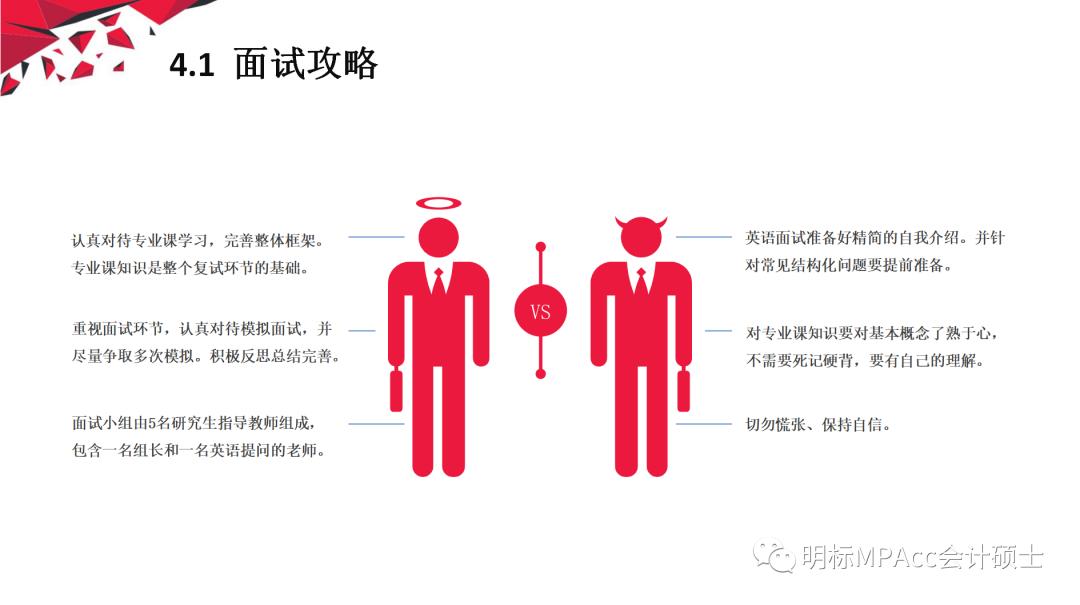 华东理工大学MPAcc经验分享|林学长复试经验分享