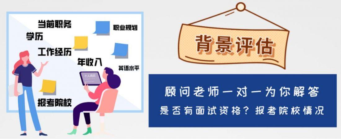 2021MBA考研|上海MBA背景调查如何调查和评估